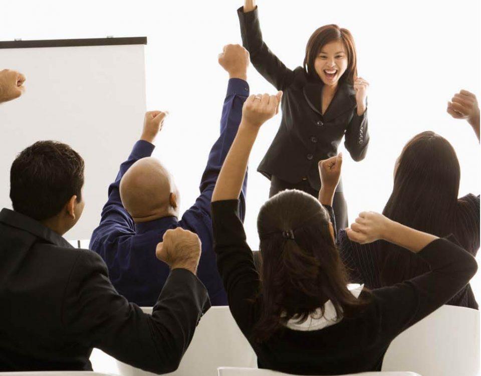 Dicas para melhorar sua automotivação e autoestima no trabalho
