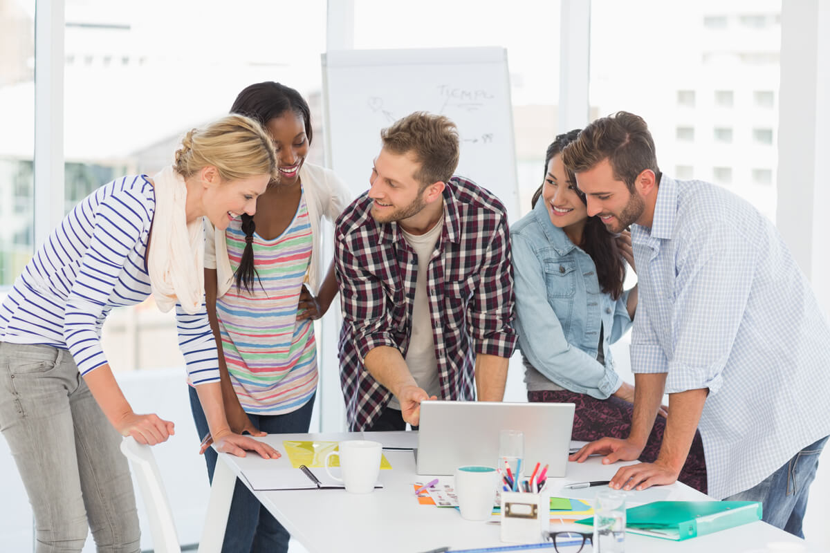 Dicas simples para motivar funcionários
