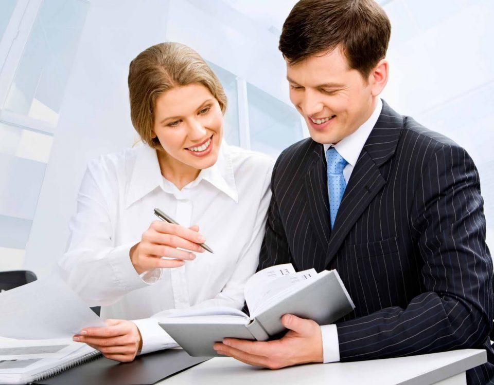 O que é Coaching Empresarial?