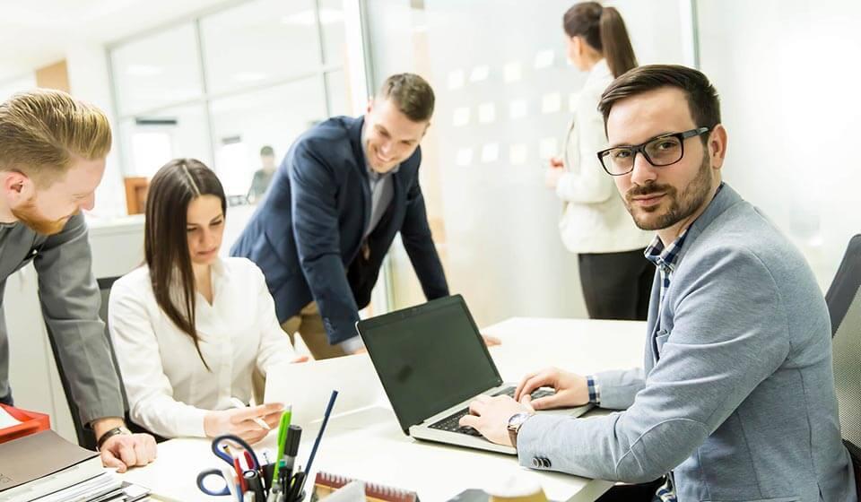 Comunicação Efetiva no Trabalho: Conheça 5 Importantes Benefícios!