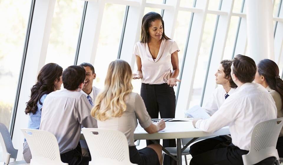 Conheça algumas Dinâmicas de Integração de Grupo - tiago curcio