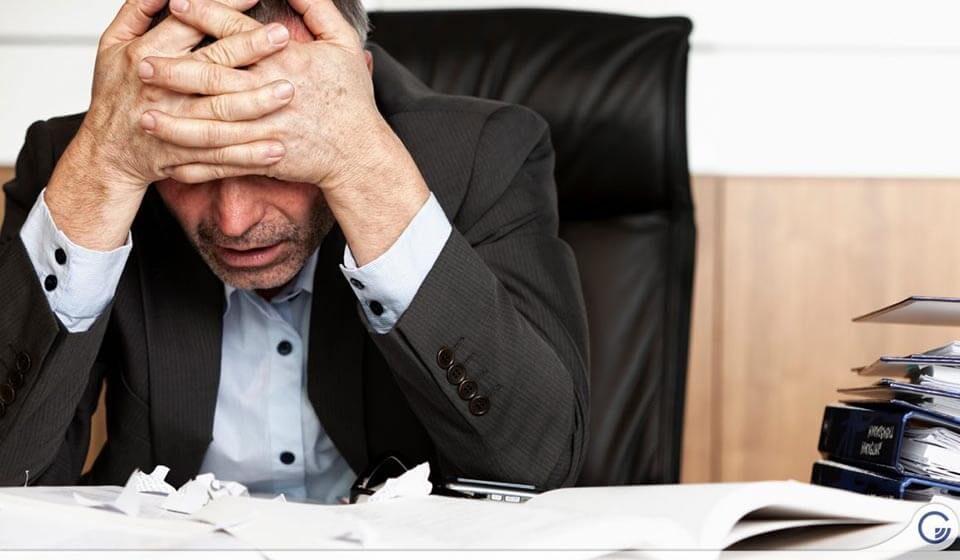 Entenda o Que é Estresse Organizacional e Como Evitá-lo! - tiago curcio
