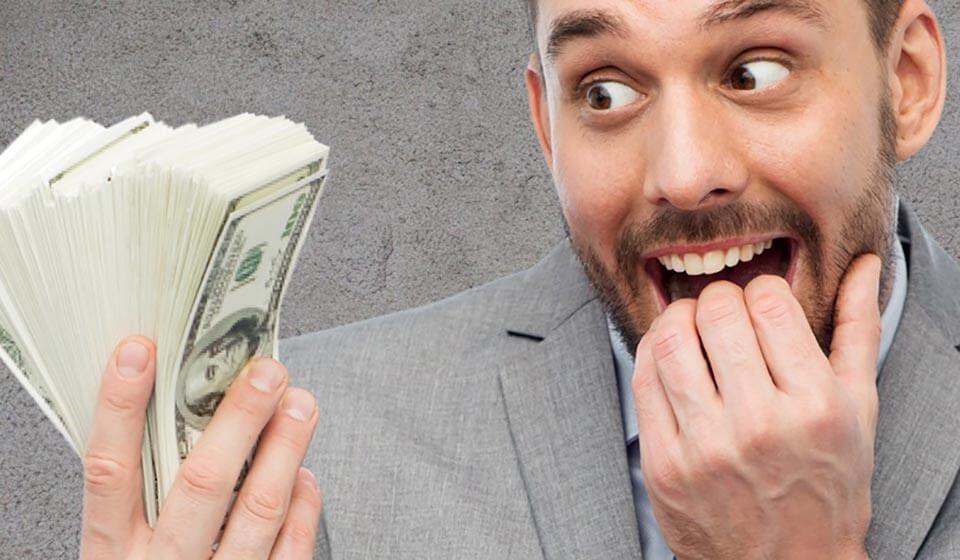 Pessoas Gananciosas – Como Lidar e Qual o Real Problema Delas_ - tiago curcio