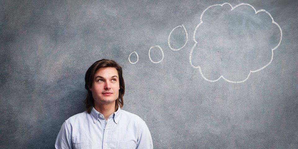 Entenda o Que São Pensamentos Automáticos e Como Evitá-los - tiago curcio