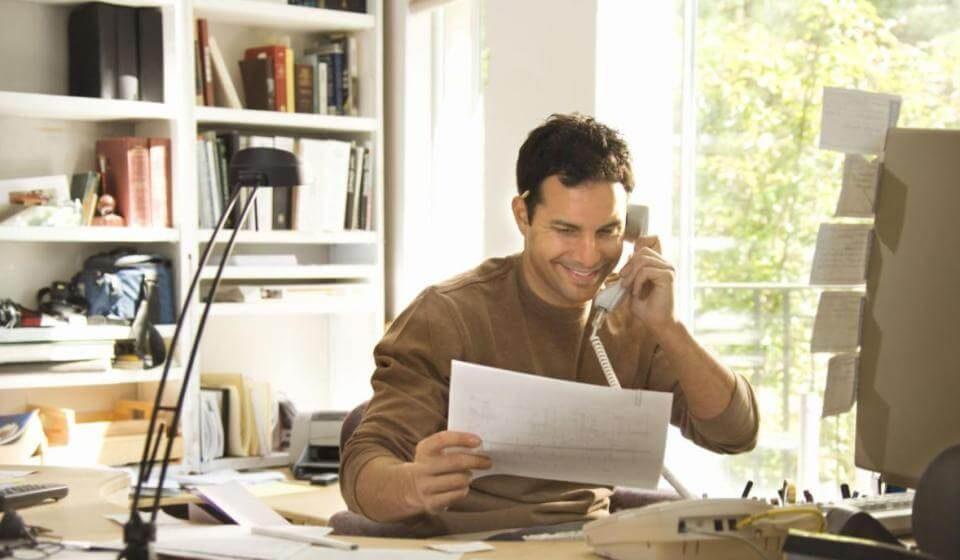 Coaching pode Ajudar na Produtividade do Trabalho Home Office -coaching - casule