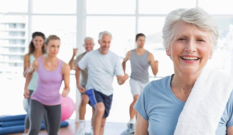 Como Envelhecer Com Saúde Física e Mental