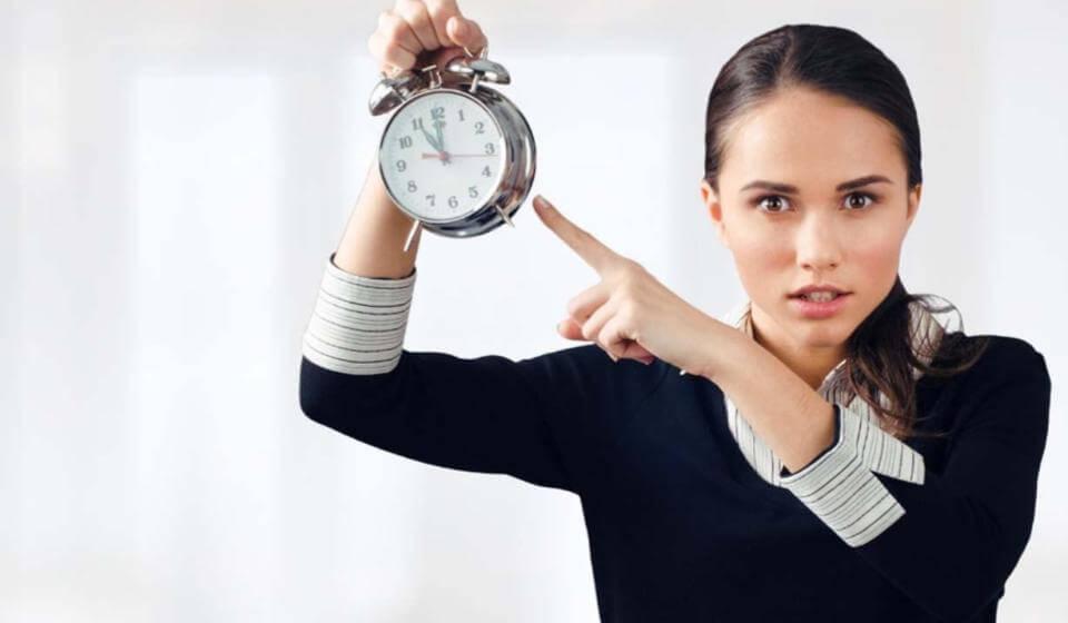 Como lidar com a impaciência