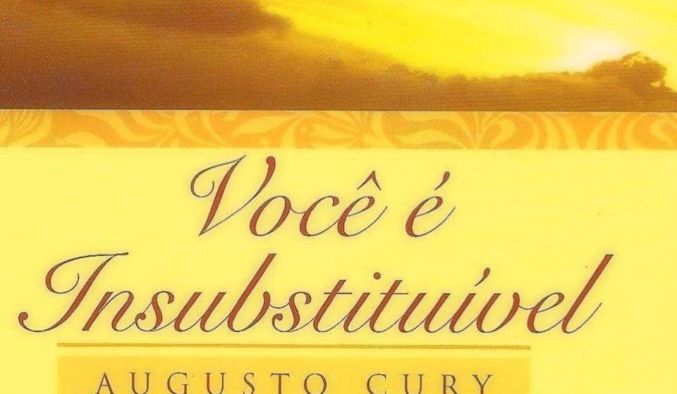 Insubstituível - blog Tiago Curcio