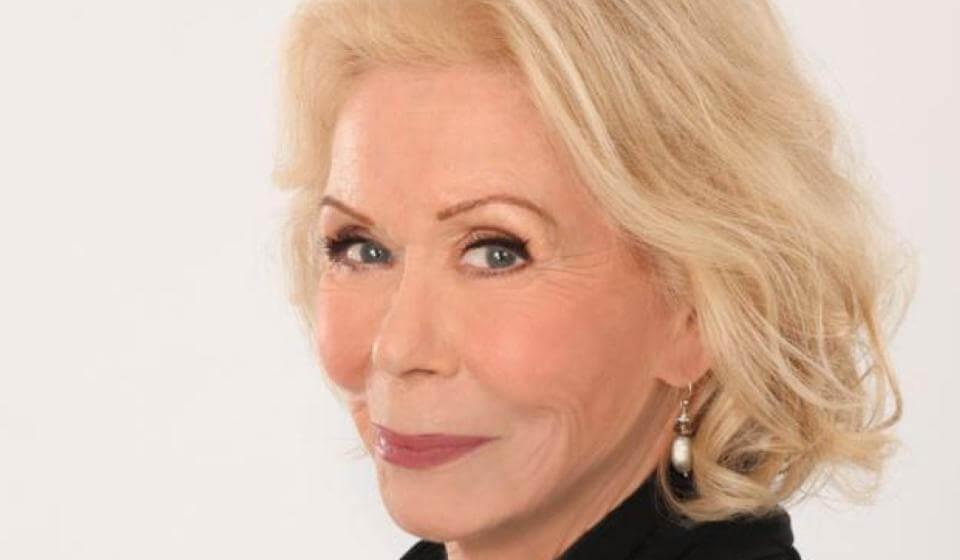 A Vida e as Lições Deixadas Por Louise Hay