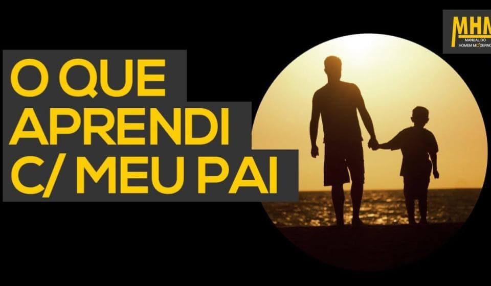 lição de vida - Blog Tiago Curcio