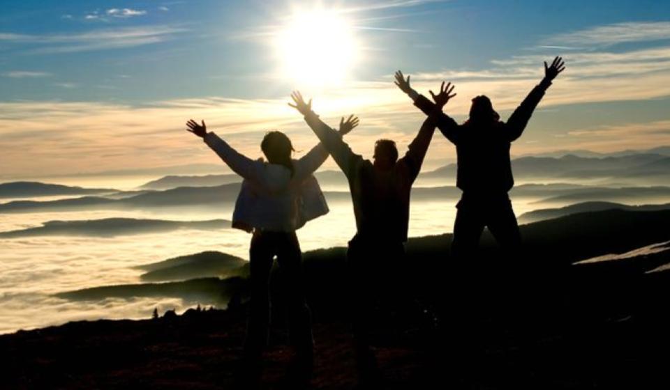 A Arte de Viver – Uma Vida Equilibrada Não Quer Dizer uma Vida Sem Problemas e Desafios