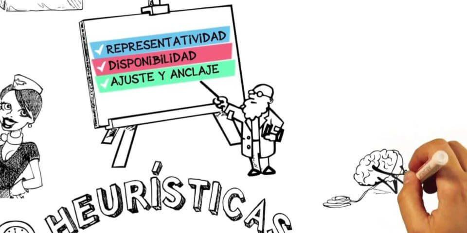 heurística - Atalhos de Nossos Pensamentos - coach Tiago Curcio - casule
