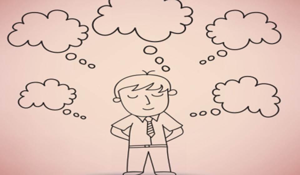 O Pensamento Atrai – Devemos Vigiar o Que Pensamos Para Nós e Para os Outros