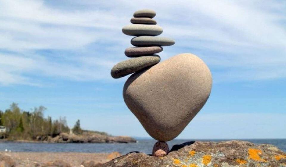 7 Passos Para Equilibrar Corpo e Mente!