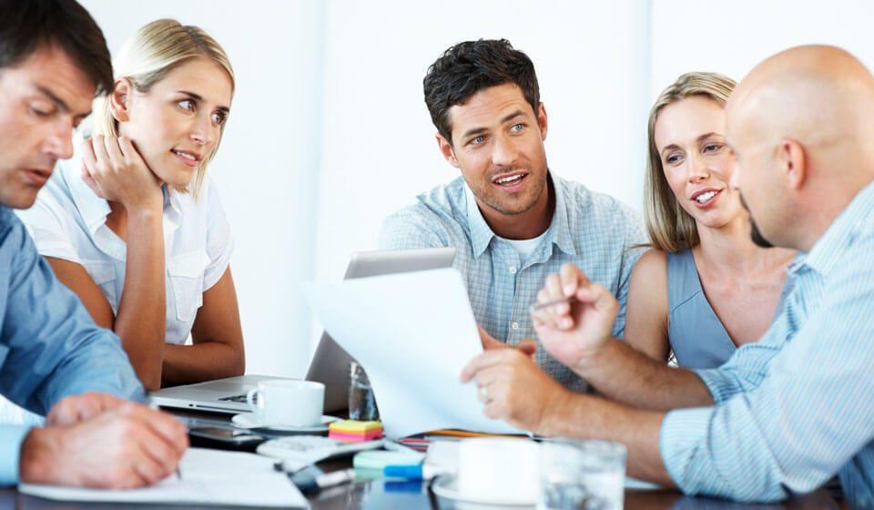 12 Tipos de reunião que você deve eliminar na sua gestão - Blog Tiago Curcio