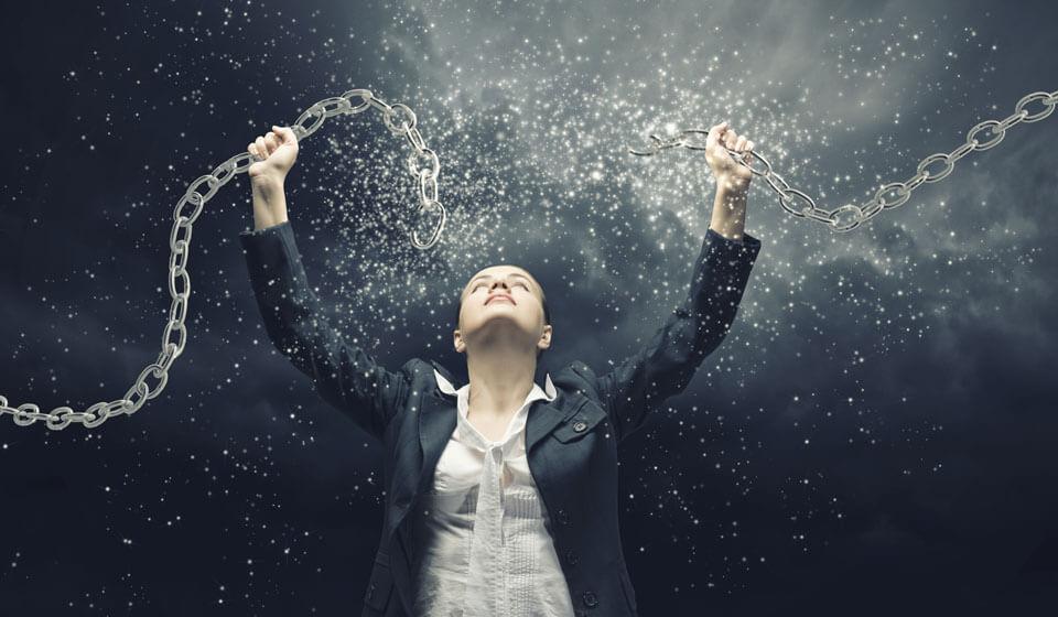 Sistema de Crenças – Tudo o Que Você Acredita Se Torna Realidade Para Você