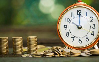 A importância da gestão do tempo para o bem-estar pessoal e profissional