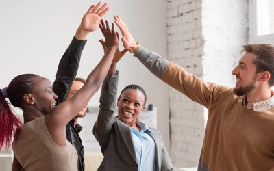 7 Dicas de Boa Convivência no Ambiente de Trabalho